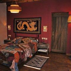 Отель The Dragon of Rhodes комната для гостей фото 4