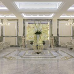 Aleph Rome Hotel, Curio Collection by Hilton фото 3