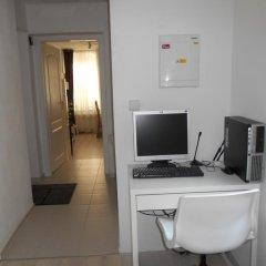 Апартаменты Apartment Mladejovskeho удобства в номере фото 2