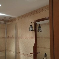 Отель El Granillo ванная фото 2