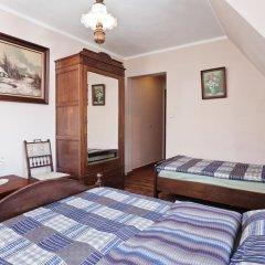 Отель Pokoje Goscinne Nawrot комната для гостей фото 3