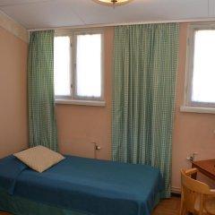 Hotel Arthur 3* Номер с различными типами кроватей (общая ванная комната) фото 4