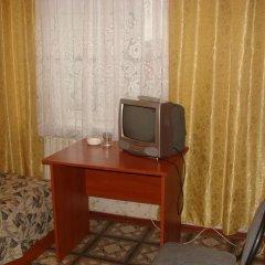Отель Патриот Номер с общей ванной комнатой фото 14
