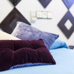 Отель Hostal Salamanca Стандартный номер с различными типами кроватей фото 2