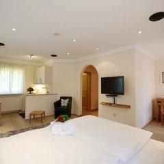 Отель Ringhotel Villa Moritz 3* Стандартный номер с различными типами кроватей фото 2