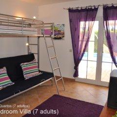 Отель Akivillas Albufeira Balaia детские мероприятия
