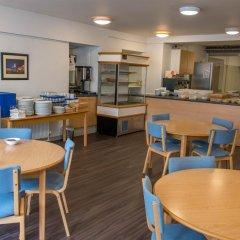Glasgow Youth Hostel питание фото 3