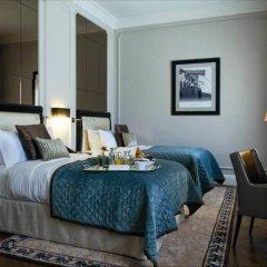 Отель InterContinental Porto - Palacio das Cardosas комната для гостей фото 2