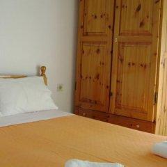 Hotel Sgouridis удобства в номере фото 2