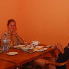 Seetha's Hostel питание фото 3