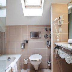 Savigny Hotel Frankfurt City 4* Апартаменты с различными типами кроватей фото 2