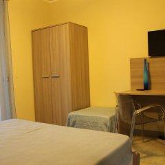 Отель B&B Paganini Генуя комната для гостей фото 4