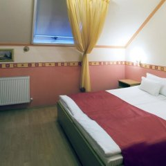 Arany Patkó Hotel & Restaurant комната для гостей фото 5