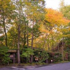 Отель Kurokawa Onsen Oyado Noshiyu Япония, Минамиогуни - отзывы, цены и фото номеров - забронировать отель Kurokawa Onsen Oyado Noshiyu онлайн фото 2