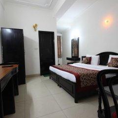 Hotel Citi Continental 3* Номер Делюкс с различными типами кроватей фото 3