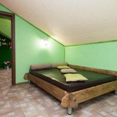 Мини-отель Бархат Улучшенный люкс с различными типами кроватей фото 2