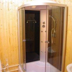 Гостиница Pansionat Zaruchevie ванная фото 2