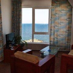 Hotel Elit 2* Апартаменты с различными типами кроватей фото 5