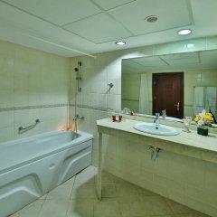 Prestige Hotel and Aquapark 4* Стандартный номер с различными типами кроватей фото 15