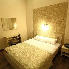 Гостиница Панда 3* Стандартный номер с различными типами кроватей фото 4