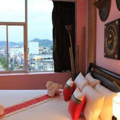 Mook Anda Hotel 2* Стандартный номер с двуспальной кроватью фото 2