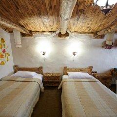 Гостиница Pidkova 4* Улучшенный номер 2 отдельными кровати фото 4