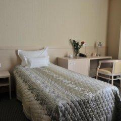 Отель Мелиот 4* Стандартный номер фото 35