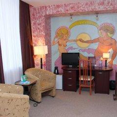 Мини-отель Bier Лога Люкс с различными типами кроватей фото 3