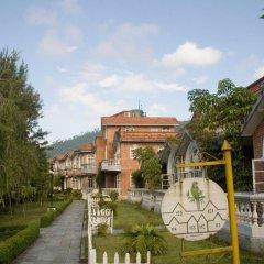 Отель Park Village by KGH Group Непал, Катманду - отзывы, цены и фото номеров - забронировать отель Park Village by KGH Group онлайн фото 10