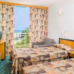 Отель Амелия Стандартный номер с различными типами кроватей