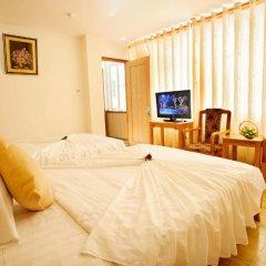 Galaxy 3 Hotel 3* Номер Делюкс с 2 отдельными кроватями фото 8