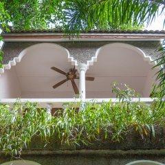 Отель Tropica Bungalow Resort фото 5