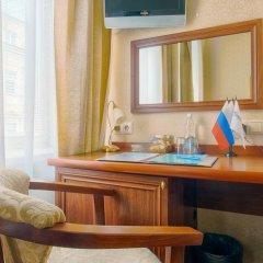Гостиница Комфорт 3* Стандартный номер с различными типами кроватей фото 3