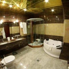 Отель Голден Пэлэс Резорт енд Спа 4* Апартаменты фото 16