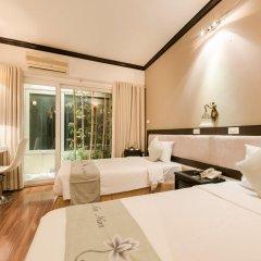 Annam Legend Hotel 3* Номер Делюкс с различными типами кроватей фото 6