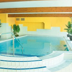 Morada Hotel Isetal бассейн