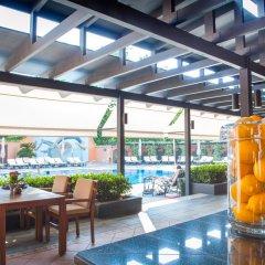 Отель InterContinental Istanbul бассейн фото 2