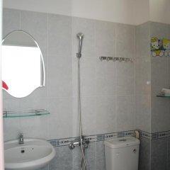 Отель Cat Vang Guesthouse ванная