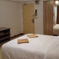 Апартаменты Gems Park Apartment Номер Делюкс разные типы кроватей фото 20