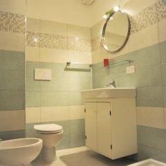 Отель Enjoy your stay - Navona Square Apt ванная фото 2