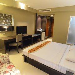 Welcome Plaza Hotel 3* Люкс с разными типами кроватей фото 7
