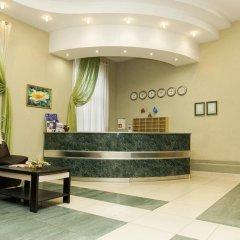 Гостиница У фонтана спа