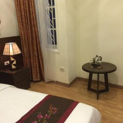 Hanoi Street Hotel удобства в номере