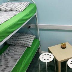Хостел 365 Номер с различными типами кроватей (общая ванная комната)