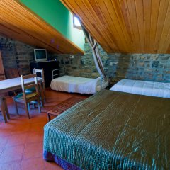 Hotel Villa Romanica комната для гостей