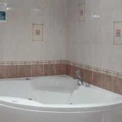 Гостиница Москомспорта 3* Люкс с двуспальной кроватью фото 9