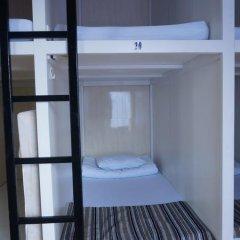 Sleep In Dalat Hostel Кровать в общем номере фото 6