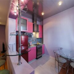 Апартаменты VIP Kvartira 2 в номере