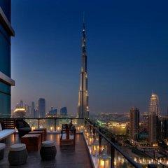 Отель Taj Dubai фото 2