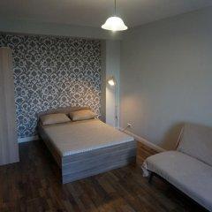 Гостиница Apartaments Sudostroitelnaya комната для гостей фото 2